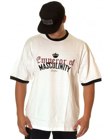 Emperor of Masculinity Tee by Sean John