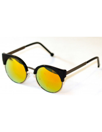 CE Sunglasses GoldenYellow
