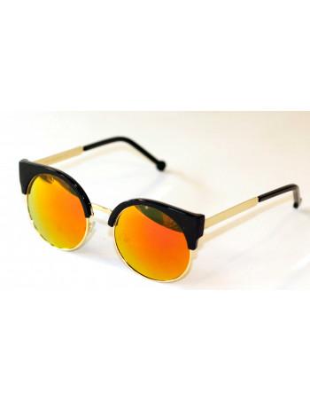 CE Sunglasses PinkGold