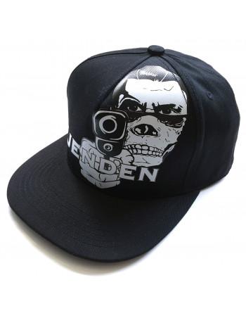 Fjenden Cap by RBLS UNTD