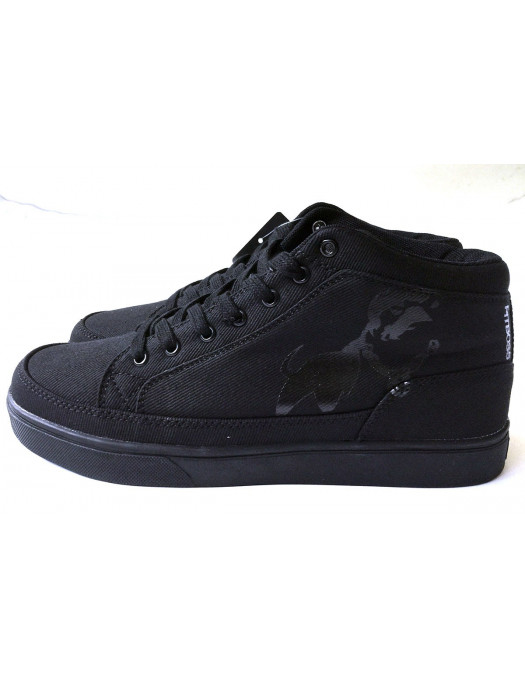 Doggz Dept. BlackNBlack Sneakers from Pitbos5.515