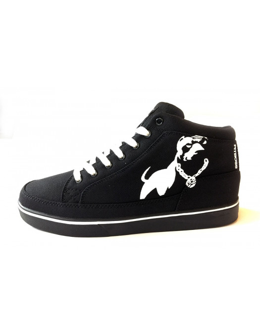 Doggz Dept. BlackNWhite Sneakers from Pitbos5.515