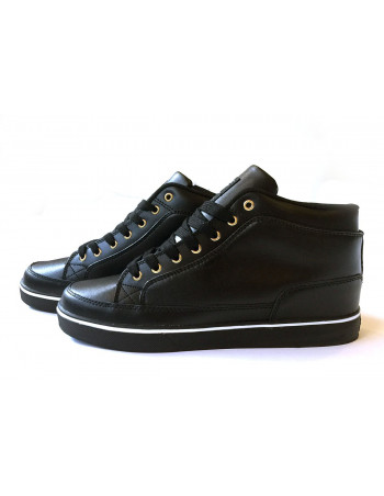 BSAT Bronx Sneakers Black