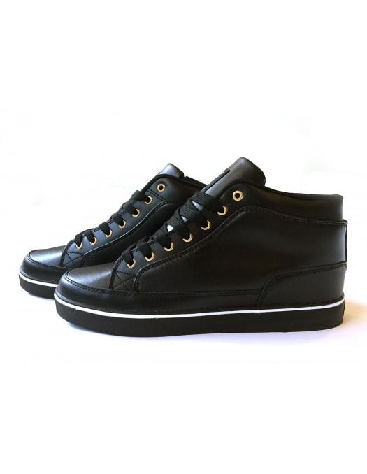 BSAT Bronx Sneakers Black