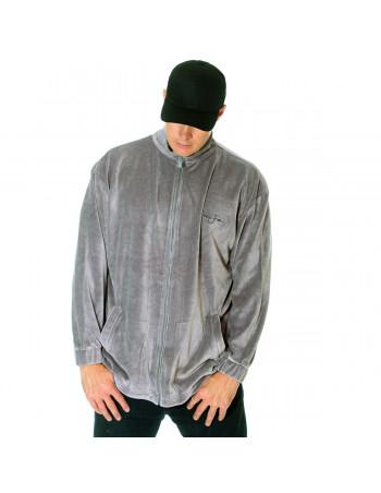 Sean John LoungeWear Jacket Grey