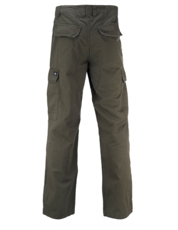 Dickies New York Cargo Pants Olive Green