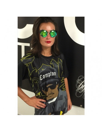CE Sunglasses Green