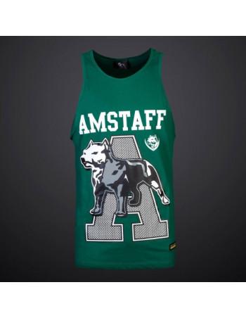 Amstaff Alador Tanktop Green