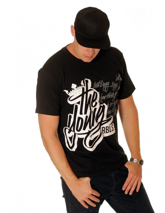 The Young Rebel Legends Custom Fit Tee by RBLS-UNTD