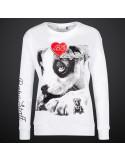 Koinu Sweater by Babystaff