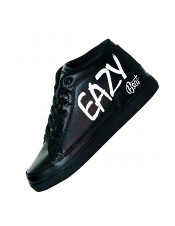 BSAT Eazy-E Shoes Black