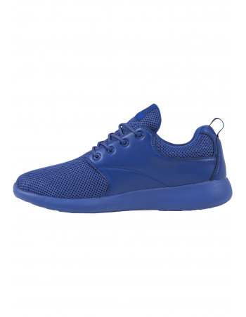LIght Casual Street Shoes All Blue