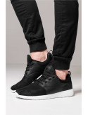 LIght Casual Street Shoes BlackNWhite
