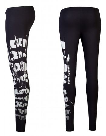 Always Pyppy Love Leggings Black