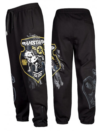 Shield Dogz Sweatpants Black