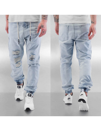 Urban Streeters Antifit Jeans Light Blue