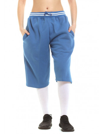 Urban SweatShorts RoyalBlue