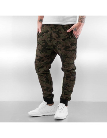 Camo Sweatpants by Who Shot Ya