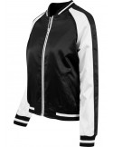 Street Jacket BlackNWhite