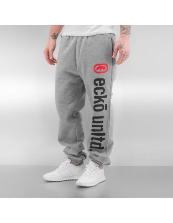 Ecko Unltd 2 Face Sweatpants Grey