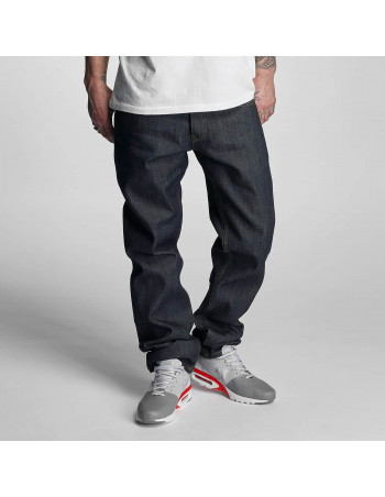 Ecko Unltd Straight Fit Denim Jeans Blue