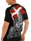 Warrior Holger Danish Tee by Nordic Nation
