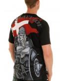 Warrior Holger Danske t-shirt by Nordic Nation