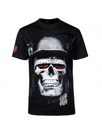 Skull Blood Tee