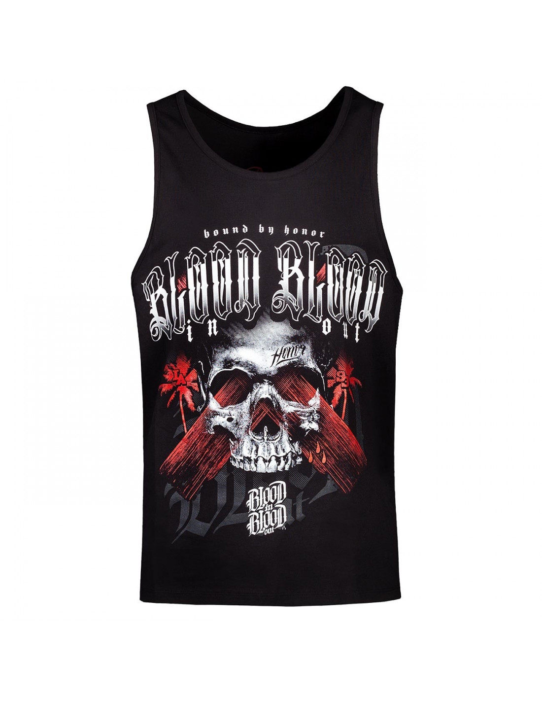 Blood Honor Tanktop