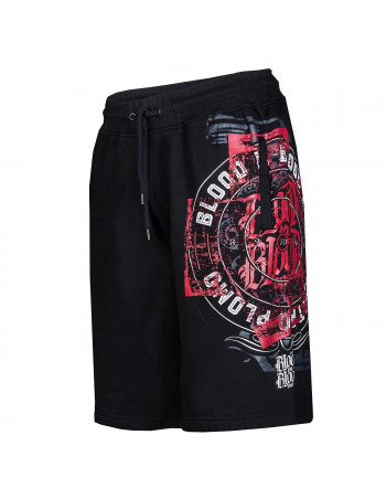 Warrior Blood SweatShorts