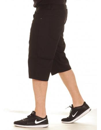Urban Twill Shorts Black