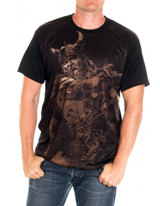 Viking Warrior Tee by Nordic Nation