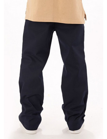 Access Chino Pants Oak Navy