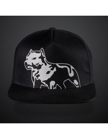 Tolero Snapback Cap