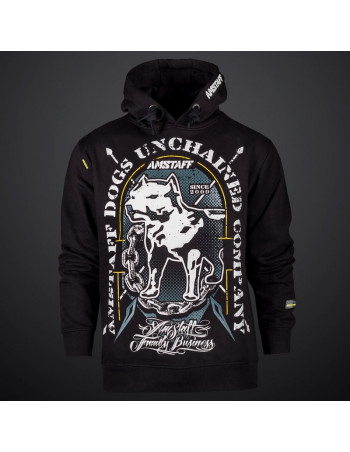 Amstaff Unchained Hoodie