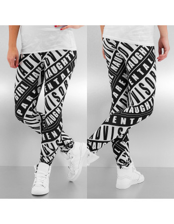 DNGRS Parental Legging Black