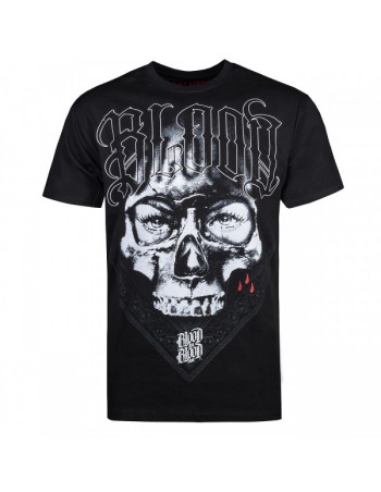 Tóxico T-Shirt Blood in Blood out