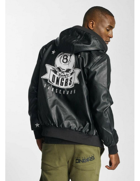 DNGRS Lightweight Jacket Represent