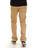 Access Straight Fit Pants Khaki