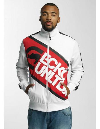 Ecko Unltd. Lightweight Jacket Vintage White