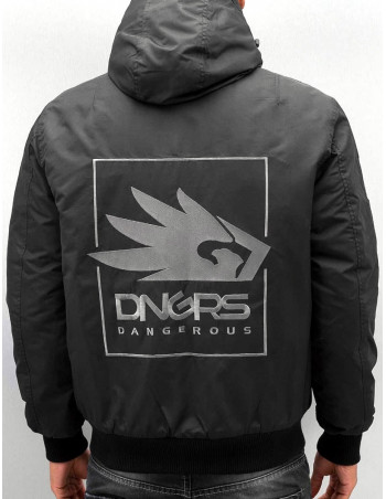 DNGRS Logo Winter Jacket