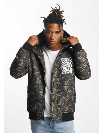 Ecko Unltd. Winter Jacket Anorak