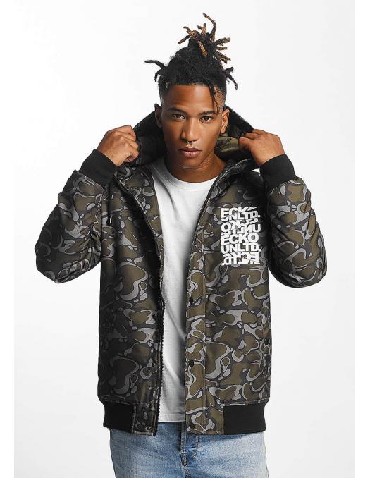 Ecko Unltd. Winter Jacket Anorak
