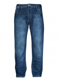 Amstaff Gecco Jeans - Medium Blue