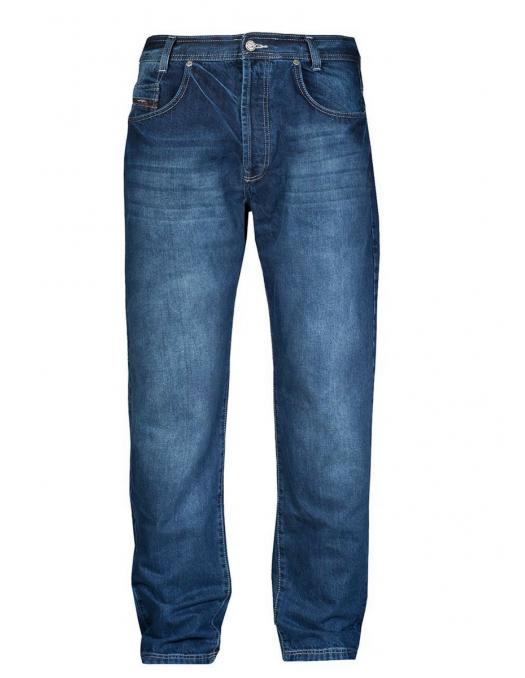Amstaff Gecco Jeans - Medium Blue