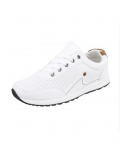 N.Y. Light Sneaker White