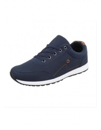 N.Y. Light Sneaker Navy