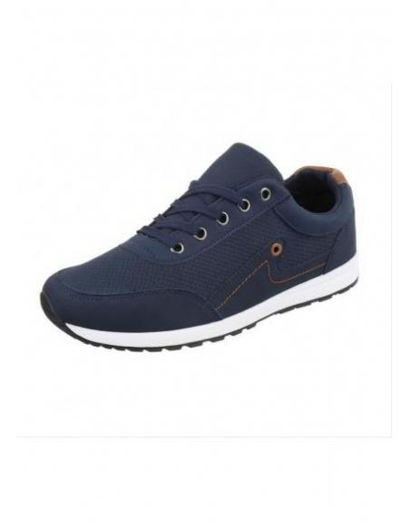 N.Y. Light Sneaker Navy