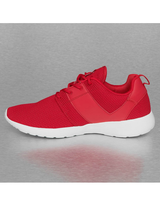 DNGRS Sneakers Mesh Red
