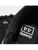 DNGRS Sneakers Mesh Black